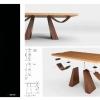 MIRZA SELIMOVIĆ,HARIS ARNAUTOVIĆ, SEID TURSIĆ, interaktivna multimedijalna prezentacija Odsjeka produkt dizajn 2012. [Odsjek produkt dizajn, Odsjek produkt dizajn, Odsjek grafika, III godina]