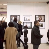 """40ALU: Otvaranje izložbe """"Akademija u vremenu"""" i dodjela nagrade """"Alija Kučukalić"""", Collegium Artisticum, 30.10.2012."""