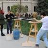 """""""Atelje na otvorenom"""" -  ALU Sarajevo"""