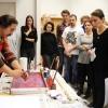Ebru radionica interdisciplinarnog studija za konzervaciju i restauraciju