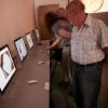 Godišnja izložba studenata - Oblast multimedija (izborna nastava 2011./2012.)