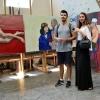 Godišnja izložba studentskih radova ALU, 24.06.2016.