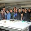 Workshop sa studentima iz škole u Erfurtu i sa prof.dr.Sabine Maier, Počitelj