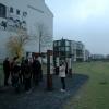 Radionica sa studentima, Berlin (foto: Clarissa Thieme)